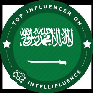 ShiBoBa 217's Saudi Arabia Badge