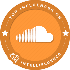 DARRION JOHNSON Top Soundcloud Influencer Badge