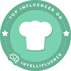 Stefani Pollack's Baking Badge