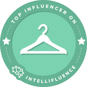 Crawford Collins Top Clothing & Apparel Influencer Badge