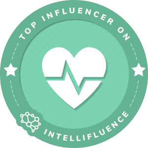 Jon Brownell Top Fitness Influencer Badge