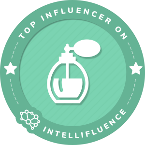 Lisa Heath Top Health & Beauty Influencer Badge