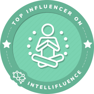 Kelly Dixon Top Lifestyle Influencer Badge