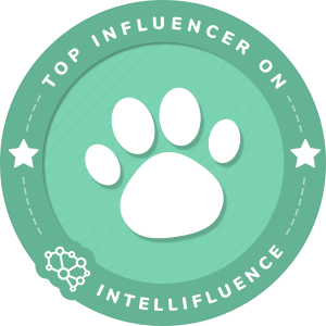 Media Barons Top Pets Influencer Badge
