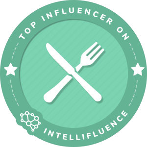 Nicolas arrieta Top Restaurants Influencer Badge