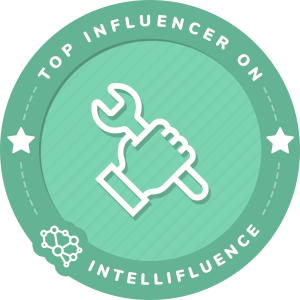 Antonios Leivadiotis Top Services Influencer Badge