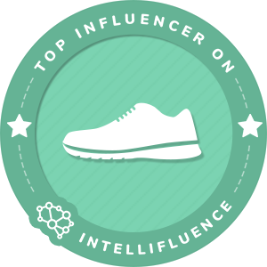 Michael Wallace Top Shoes Influencer Badge