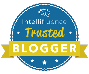 Natalie Brown is an Intellifluence Trusted Blogger