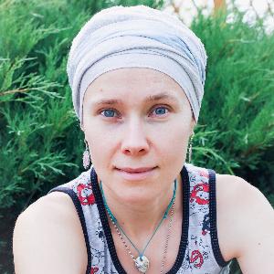 Alena Light profile photo
