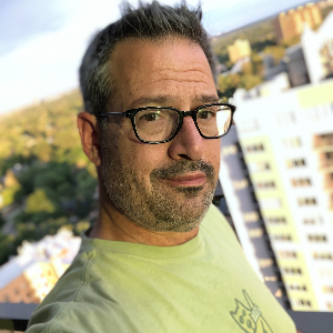 Joel Comm profile photo
