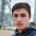 Dimitri Okropiridze