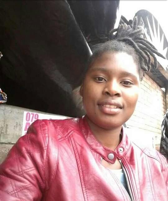 Eldinha Mawunye