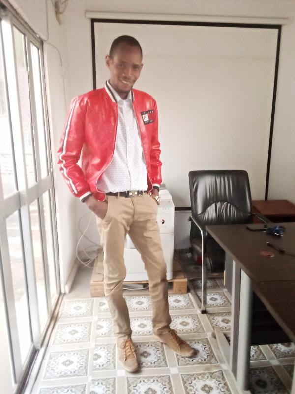 Mohamed Alpha Umarr Sesay