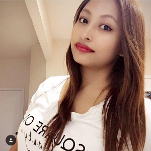 People looking for Erald Satka also looked at Shristi Shrestha