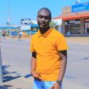 Tshegofatso Vicious Monyela