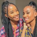 Bantu Twins