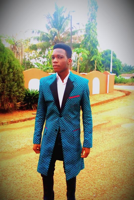 Ayodeji Ikujuni