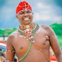 Samburu Warrior Demalee