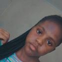 Tracy Nanvula