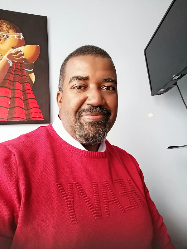 Eddy Kimani profile photo