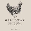 Kaitlyn Galloway