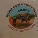 wajir community radio