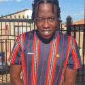 Emmanuel Dzebu