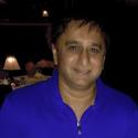 Sunil Govind