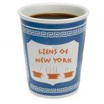 Liens of New York .