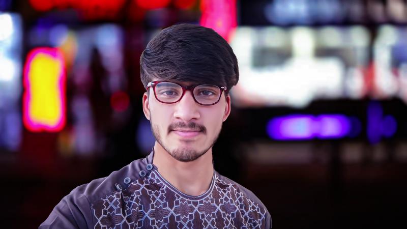 Syed Nofail Shah