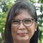 Maria Teresa Martinez