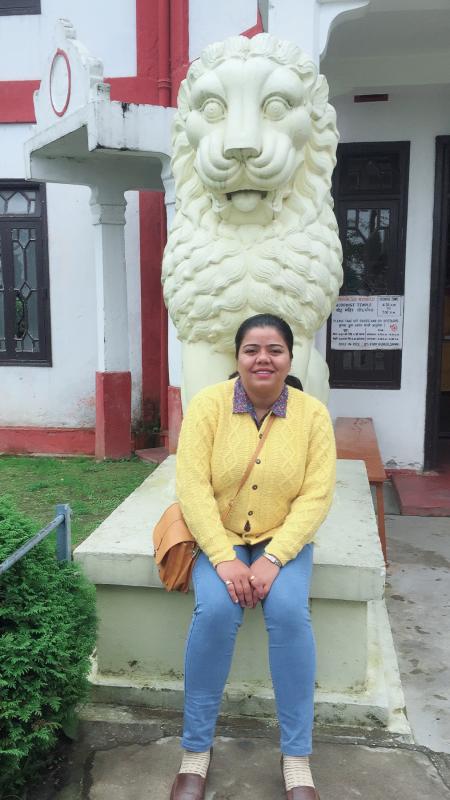 Radhilka Singh