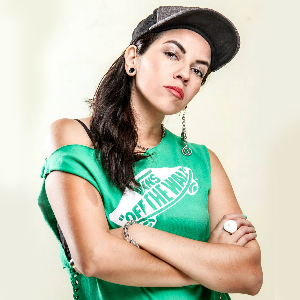 Jessica Roldán profile photo