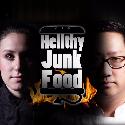 HellthyJunkFood