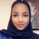 Amina AHMED EL-IMAM