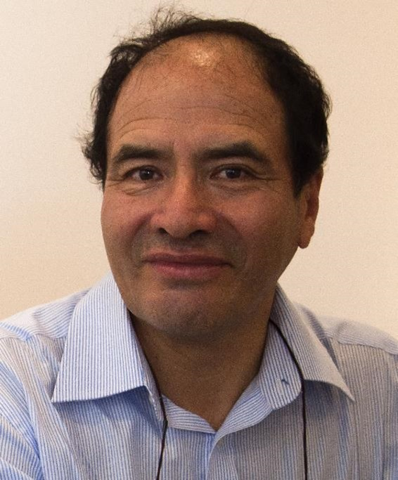 Julio GutierrezSamanez