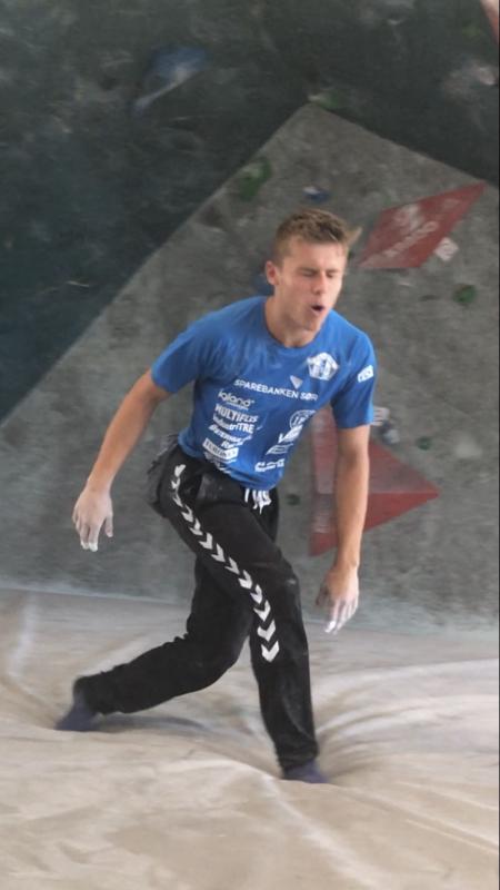 Ole Mørland Johnsen