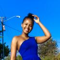 Nokwanda Mathebula