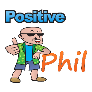 Positive Phil profile photo