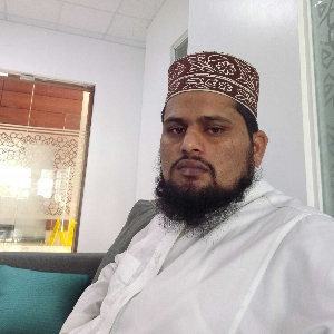 Usman Ashraf profile photo