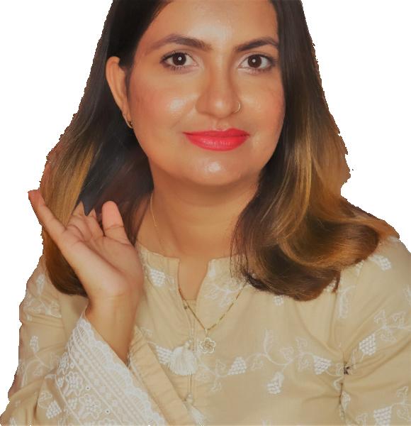 Beenish Akhlaq