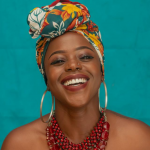 Kimberley Kaunda