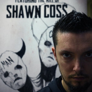 Shawn Coss profile photo