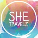 She Travelz profile photo