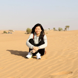 Debby Susanto profile photo