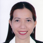 Marie Therese Orteza
