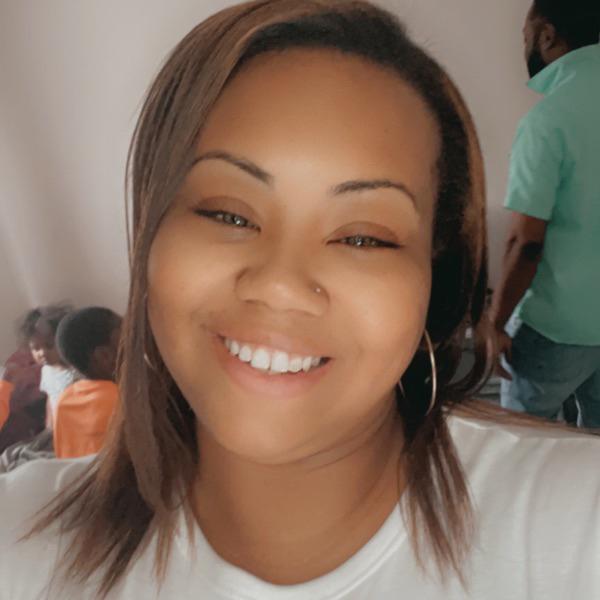 Teisha Johnson