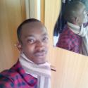 Isaac Wainaina
