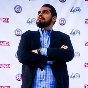 Luis Herrera profile photo
