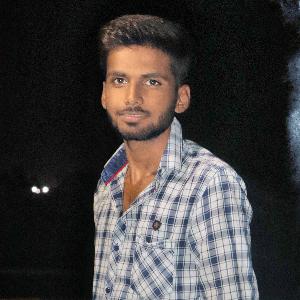 Akash Raskar A.R. profile photo